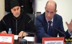 """مروان ينتفض في وجه البوكيلي بسبب """"الحمير والبغال"""" ويرفض التصويت على نقاط دورة فبراير"""