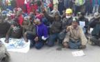 ساكنة جرادة تصعد من وثيرة الاحتجاجات قبيل الزيارة المرتقبة لرئيس الحكومة