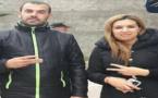 """ابتدائية الحسيمة تدين نوال بنعيسى """"خليفة"""" الزفزافي بـ 10 أشهر حبسا موقوفة التنفيذ"""