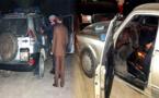 الدريوش.. الدرك الملكي يعتقل شقيقين متلبسين بمحاولة سرقة سيارة من نوع مرسيدس