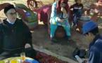 بنكيران يستجم في الرماني