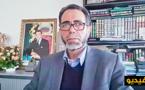 هولندا.. كاتب مؤسسة مريم للأعمال الخيرية يؤكد على مواصلة دعم القطاع الصحي بالناظور