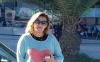 بعد صدور حكم يدينها بعشرة أشهر موقوفة التنفيد.. نوال بنعيسى متشبتة بقناعاتها اتجاه حراك الريف