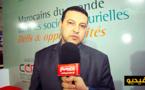 الإعلامي الحضراوي : نشأت في الناظور وهاته هي العقبات التي تواجه الثقافة المغربية ببلجيكا