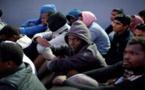 توقيف 20 مهاجر من المرشحين للهجرة السرية بغابة نواحي الحسيمة