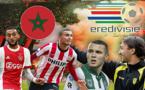ريفيون يفرضون سيطرتهم لنيل لقب أفضل لاعب بالدوري الهولندي