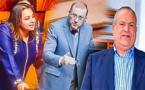 أبرشان ومراس يراسلان كاتب الدولة لدى وزير التجهيز بشأن الخط السككي بين وجدة وفاس