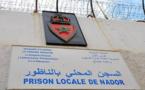 سابقة.. مواطن يطلب من النيابة العامة بالناظور التحقيق مع مسؤولي السجن المحلي بسبب سماحهم للسجناء بالتدخين