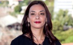 """المثيرة للجدل """"لبنى أبيضار"""" تنصح الشباب بالزواج من المغربيات"""