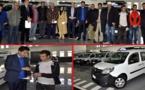 """رئيس جهة الشرق يُنهي معاناة المواطنين مع """"الطاكسيات"""" المهترئة بالمساهمة في تجديد 1000 سيارة أجرة"""