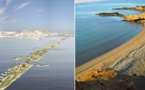 ثايزاث.. الجزيرة المنسية التي كانت ستكون أروع الوجهات السياحية للناظور لو لم يهملها مجلس جماعة بوعرك