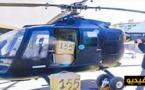 """حجز طائرات """"هيلكوبتر"""" تستعمل لنقل الحشيش من شمال المغرب ومجوهرات ومبالغ خيالية لدى شبكة مطوح بها"""