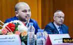 """الأندلوسي من داخل المحكمة: أتمنى أن يكون هناك عفو ملكي على نشطاء الحراك و القضاء تم """"توريطه"""" في هذا الملف"""