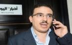 """الشرطة تداهم مقر جريدة """"أخبار اليوم"""" وتعتقل مدير نشرها توفيق بوعشرين"""