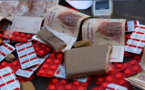 السلطات الأمنية تعتقل عصابة تستعمل وصفة طبية مزورة لاقتناء القرقوبي