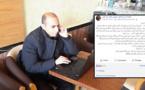 في سابقة من نوعها.. أستاذ يعلن على صفحته الالكترونية تنازله عن أرباحه من كتب طلبته