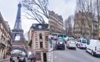مشاهد من باريس