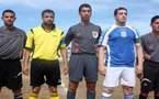 حسنية الناظور لكرة القدم يهدر التأهل إلى مرحلة السد في لقاء مصيري ضد حسنية جرسيف