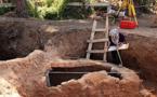 العثور بمغارة الحمام بتافوغالت على جينات تعود ل15 ألف سنة هي الأقدم بإفريقيا
