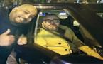 فيديو يظهر مدى تواضع الملك محمد السادس مع مواطن مغربي دعا له بالشفاء