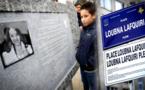 """بلجيكا تطلق إسم المغربية """"لبنى الفقيري"""" ضحية عمل إرهابي بميترو الأنفاق على ساحة عمومية بمولنبيك"""