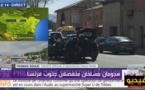 إطلاق نار واحتجاز رهائن يسفر عن مقتل شخصين في أحد المتاجر جنوب فرنسا