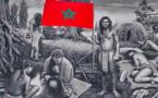 إكتشاف جديد حول سكان المغرب الأولون