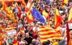اعتقال الرئيس الأسبق لإقليم كاطالونيا يدفع الآلاف من الجمهوريين للنزول للشارع ببرشلونة