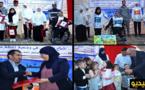 الدريوش.. جمعية المشعل الذهبي تبصم على حفل بهيج بمناسبة اليوم الوطني للأشخاص في وضعية إعاقة