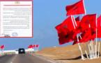 الدريوش: تنسيقية جمعوية تصدر بياناً حول تطورات الأوضاع في الصحراء وتشجب تصرفات البوليساريو