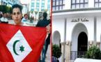 استئنافية الحسيمة تقضي بإدانة معتقل حراكي بـ 10 سنوات سجنا نافذة