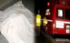 """مأساة.. سيارة """"ريفولي"""" تدهس متشردا بالدريوش وترديه قتيلا والسائق في قبضة الدرك بعد محاولته الفرار"""