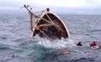 مأساة.. هيجان البحر يتسبب في غرق بحار وفقدان أخر كانوا في رحلة صيد السمك بسواحل الحسيمة