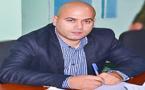 هشام الفايدة رئيسا لجمعية أباء وأولياء التلاميذ بثانوية إصبانن