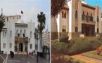 الناظور بين الماضي والحاضر.. هكذا كانت الساحة المحيطة بقصر البلدية وهذا مصيرها بعد زحف الاسمنت