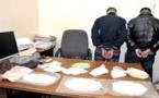 ضربة أمنية جديدة.. حجز أزيد من 275 كلغ من المخدرات الصلبة بإقليم الدريوش وإعتقال خمسة أشخاص
