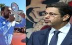 الزفزافي يواجه رئيس النيابة العامة بتصريحاته أمام سفيرة هولندا