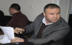 حوليش يطالب زارو ورئيس الحكومة بتشغيل الشباب وخلق معهد للسياحة وإنشاء مراكز إجتماعية بالناظور