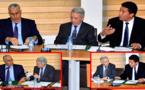 رئيس مجلس جهة الشرق يوقع اتفاقية شراكة مع وزير السياحة لتشجيع القطاع السياحي بأقاليم الجهة