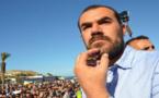 """انطلاق محاكمة ناصر الزفزافي بعرض شريط """"فيديو"""" تزامنا مع محاكمة الصحفي توفيق بوعشرين"""