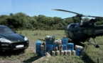 بارونات مخدرات مغاربة يتحدون الأمن بطائرات مزودة بتكنولوجية عسكرية