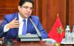 بوادر الأزمة تظهر..الناطق باسم الأمم المتحدة يصرح بعدم تبعية منطقتين في الصحراء للمغرب