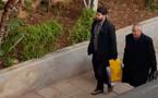 صورة تجمع برلمانيا الناظور أبرشان والطاهري تثير اهتمام رواد مواقع التواصل الإجتماعي