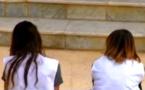 العثور على التلميذتين المختفيتين من بني انصار بجرسيف والدرك الملكي يسلمهما لرئيس جمعية الآباء