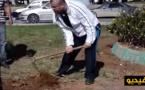دفاع حوليش عن المساحات الخضراء .. بروباغندا مناسباتية قبيل الانتخابات وصمت مطبق بعد الوصول إلى البرلمان