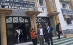 """رسميا.. """"التجمع العالمي الأمازيغي"""" يجر """"وكالة المغرب العربي للأنباء"""" إلى القضاء"""
