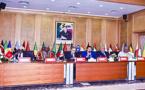 مجلس جهة الشرق يحتضن لقاء تشاوريا لتاسيس منتدى الجهات الإفريقية