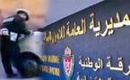 """مديرية الأمن الوطني تقدم روايتها بخصوص فيديو """"البركاني"""" حول مخالفة """"الرصيف الخيالي"""""""