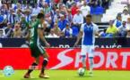 أمرابط يقود ليغانيس لفوز مثير في الدوري الاسباني
