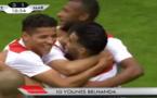 ملخص مباراة المغرب و استونيا